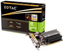 Zotac ZT-71115-20L GT730 4GB Zone Edition Graphics Card